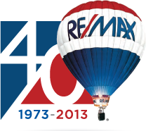 RE/Max 40 Years of Excellence
