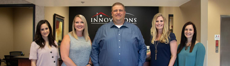 Innovations Office Team