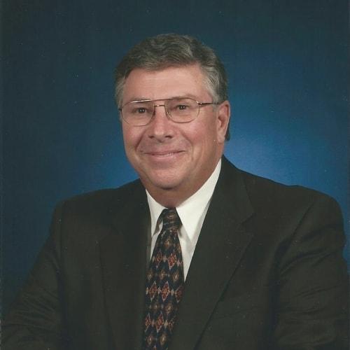 Larry Eckhoff